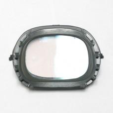 Защитное стекло скан. модуля в сборе |  PN: