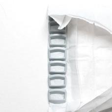 Крепежная рамка защитного стекла скан. модуля |  PN: