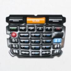 Клавиатура (резиновая часть) |  PN: