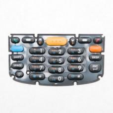 Клавиатура 26 клав. (резиновая) |  PN: