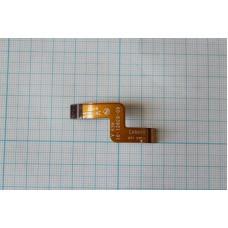 Шлейф сканирующего модуля | 2349-1801 PN: 60-83921-01