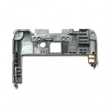 Крепежная рамка сканирующего модуля D82D в сборе со шлейфом боковых кнопок |  PN:
