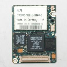 Радиомодуль GSM (CINTERION) |  PN: S30880-S8815-B400-1