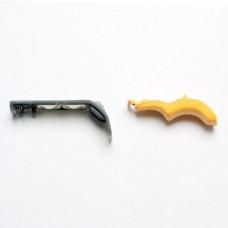 Курок пистолетной рукоятки, желтый |  PN: