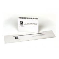 Комплект чистящих карт для ZXP3 |  PN: 105999-302