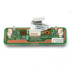 Плата клавиатуры  |  PN: AD158 KB/48.10P0S.021