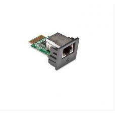 Принт-сервер Ethernet (IEEE 802.3) |  PN: 203-183-410