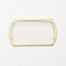 Защитное стекло сканирующего модуля |  PN: