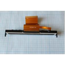 Термоголовка (Print head assembly)     |  PN: 98-0520004-00LF
