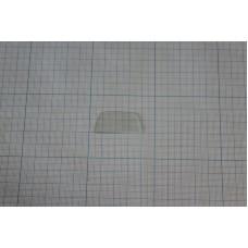 Защитное стекло сканирующего модуля    PN: