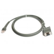 Кабель RS232 для сканера |  PN: 25-32465-20