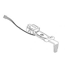 Датчик этикетки на отражение в сборе (датчик чёрной метки) (Media Sensor Assy. Kit (Reflective) S4M, Z4M+) |  PN: G77807M