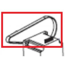 Ремень приводной вала подачи (протяжки) этикеток, зубчатый, 203 dpi ( Kit Drive Belt) |  PN: 20006,79866M