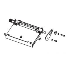 Суппорт печатающей термоголовки (Kit Print Mechansim Hardware) |  PN: P1006146