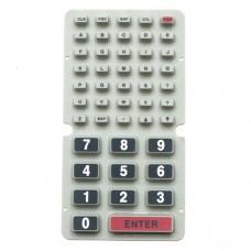 Клавиатура 46 клавиш |  PN: