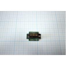 Контактная группа четырехслотового зарядно-коммуникационного устройства |  PN: 55.10Y06.011G