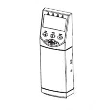 Панель управления в сборе (Kit Control Panel) |  PN: 79825M