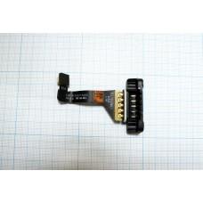 Контактная группа для зарядки в кредле сканера |  PN: PF000273A03