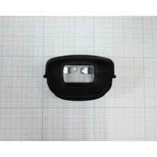 Защитное стекло сканирующего модуля в сборе |  PN: