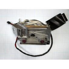 Механизм крепления термоголовы без термоголовки |  PN: