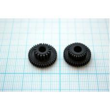 Комплект шестерней механизма печати |  PN: P1044386 / P1036802
