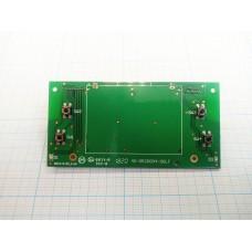 Панель управления Keys panel board для TSC Alpha-4L (входит в состав позиции 98-0520050-00LF Панель управления с LCD дисплеем, LCD & Keys panel board для TSC Alpha-4L)    PN: 40-0520004-00LF