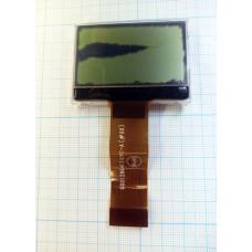 Дисплей LCD  (входит в состав позиции 98-0520050-00LF Панель управления с LCD дисплеем, LCD & Keys panel board для TSC Alpha-4L) |  PN: GGG12864F3