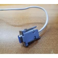 Кабель с разъемом для COM-port, 9 pin |  PN:
