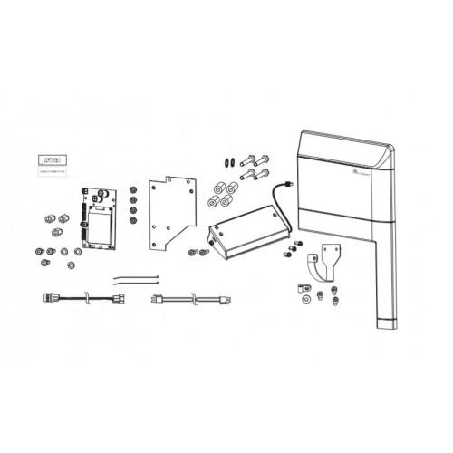 Комплект для модернизации RFID Upgrade Kit for Zebra ZM400, ZM600    PN: 27295-R1