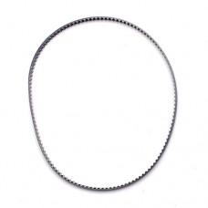 Ремень приводной вала подачи (протяжки) этикеток, зубчатый, 300 dpi & 600 dpi (Kit Drive Belt) |  PN: 79867M,20005