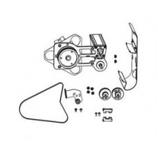Комплект установки смотчика |  PN: P1083320-084