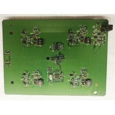 Плата материнская (системная) для 4-х слотового зарядного устройства |  PN: 48.14F02.011