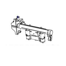 Механизм прижима термоголовки (Kit Toggle Bar (includes lift strap) ZT410) |  PN: P1058930-018