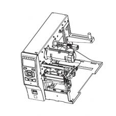 Панель управления в сборе (Kit Control Panel)    PN: P1058930-001