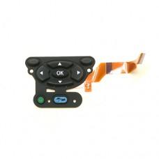 Клавиатура (шлейф, контактная площадка) |  PN: