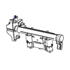 Механизм прижима термоголовки (Toggle Bar (includes lift strap)) |  PN: P1058930-019