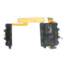 Плата клавиатуры (комплект с крепежной рамкой, крепежными винтами) |  PN: GL73348