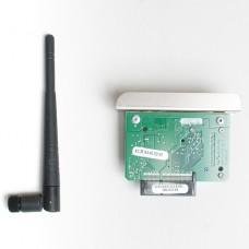 Принт-сервер WI-FI внутренний (Kit ZebraNet Internal Wireless 802.11 n radio ZT400 Series)  |  PN: P1058930-073C / P1058930-093C
